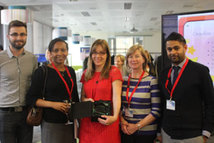 Award Winning LiA Initiative at Croydon Health Services NHS Trust