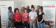 Community team improve service at Barnet, Enfield and Haringey Mental Health NHS Trust