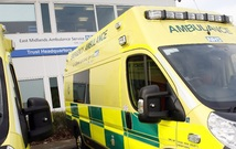 The tide is turning at East Midlands Ambulance Service