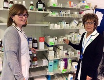 Better, safer medicines management at East Sussex Healthcare Trust