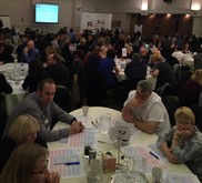 150 managers and team leaders 'pick up the LiA baton' in Birmingham & Solihull