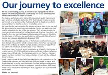 Staff leading improvements to patient care at Barts Health