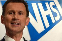 "Morecambe Bay is ""a leading light in patient safety"" says Jeremy Hunt"